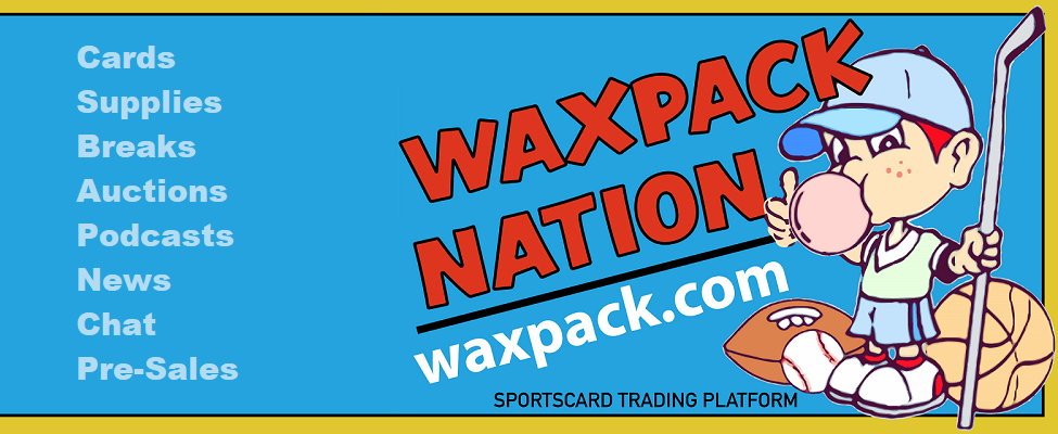 Waxpack Nation